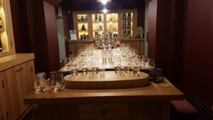 Regional Whisky Tasting